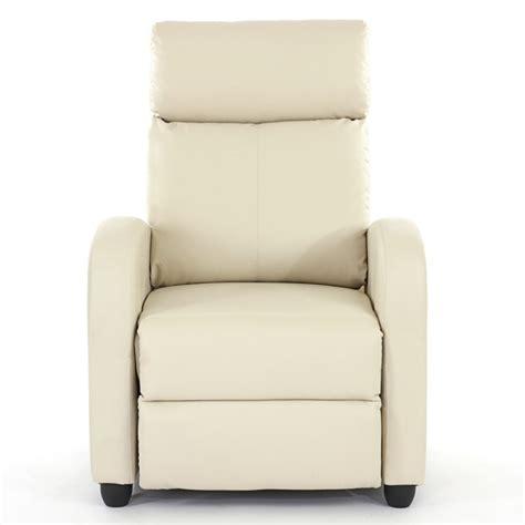 fauteuil tv fauteuils chaise tv fauteuil inclinable fauteuil denver cr 233 me similicuir