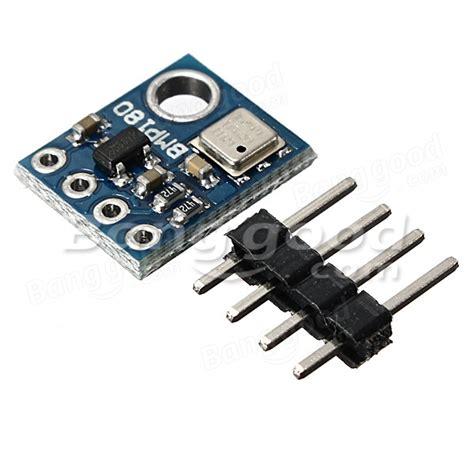 Altimeter Atmospheric Pressure Module Bmp180 bmp180 digital barometric pressure sensor module board