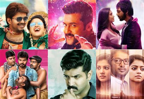 film 2017 january pongal release movies six tamil films to release in