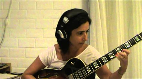 Davis By Ruthie Davis Frame T by Solar Davis Guitar By Valeria Gomes