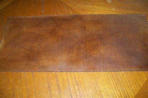 office desk pads leather handmade custom leather desk pad by kerry s custom leather