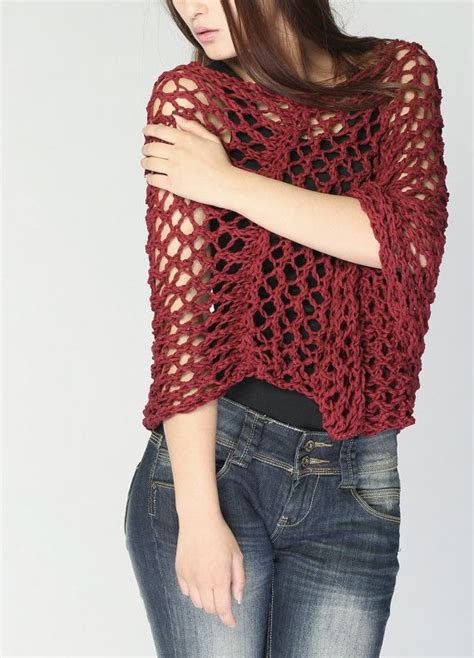 7 Beautiful Ponchos by 1000 Images About Ponchos Knitting And Crochet Patterns