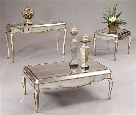 Coffee Tables Mirrored Mirrored Coffee Table Hazards The Wooden Houses