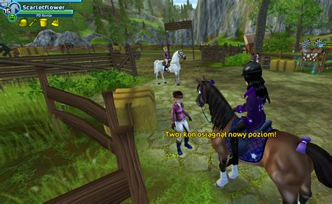 star stable sc hack star stable online mel 15 level scarlett i zdjęcia z dzisiaj