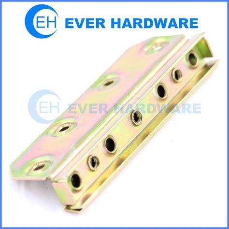 bed frame hardware parts bed hardware parts bed frame brackets for wood beds