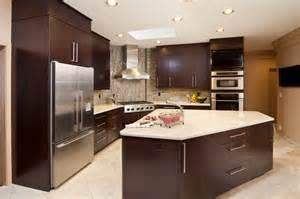 Two Tier Kitchen Island Designs Home Design Ideas » Home Design 2017