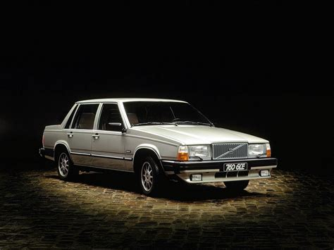 Volvo 760 Workshop And Owners Manual Free Download