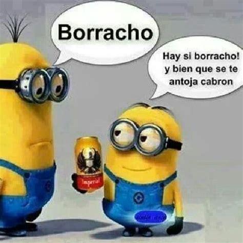 Memes De Los Minions - minions borrachos memes y pendejadas pinterest minions
