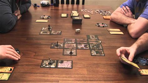 games like betrayal at house on the hill family plays horror board game and gets more than they bargained for