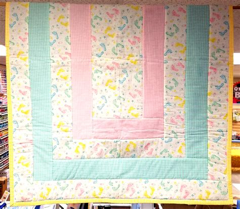 Serger Quilt As You Go by Quilting Serger Quilt