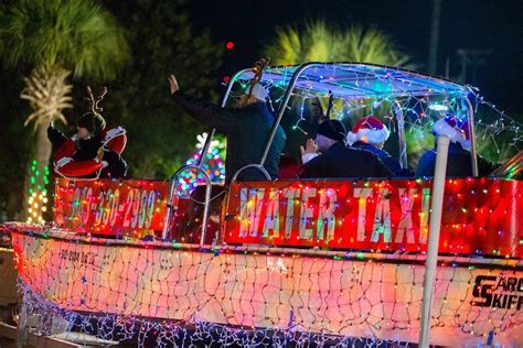 holiday attractions attractions  charleston