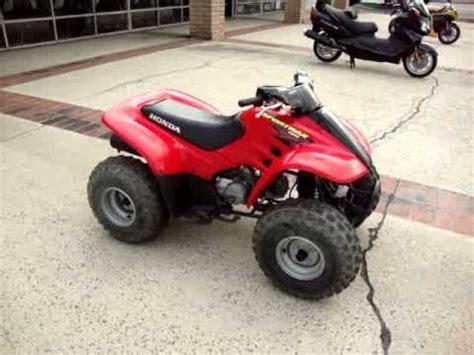 honda 90cc atv used 2003 honda trx90 trx 90 90cc 4 four wheeler atv