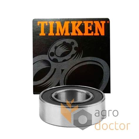 Bearing 6022 2rs Timken 6016 2rs timken groove bearing oem 1345226c1 84435858 for claas baler buy
