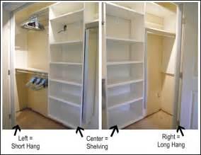Best Closet Design my best closet design tips and tricks andrea dekker