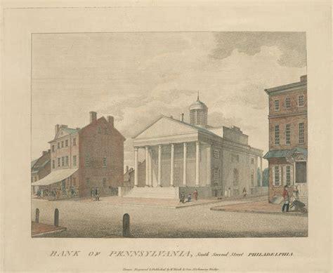 bank of pennsylvania bank of pennsylvania south second philadelphia