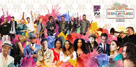 Java Jazz Festival 2017 jakarta s java jazz festival 2017 boasts all