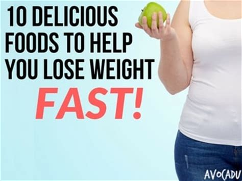 10 Detox Foods That Will Help You Lose Weight by How To Lose Weight Fast 5 Crucial Steps To Fast Results