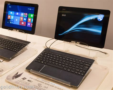 Laptop Asus Zenbook Ux305 Di Malaysia the transformer book chi and zenbook ux305 media launch by asus malaysia goldfries