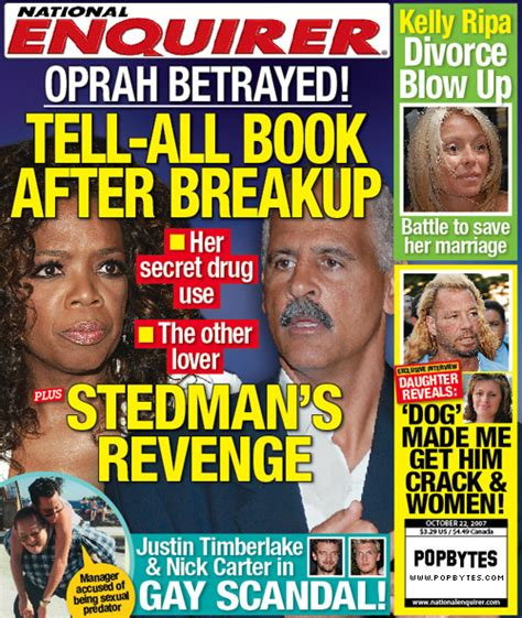 Oprah Is Breaking Up With Stedman by Oprah S Stedman Seeking Popbytes