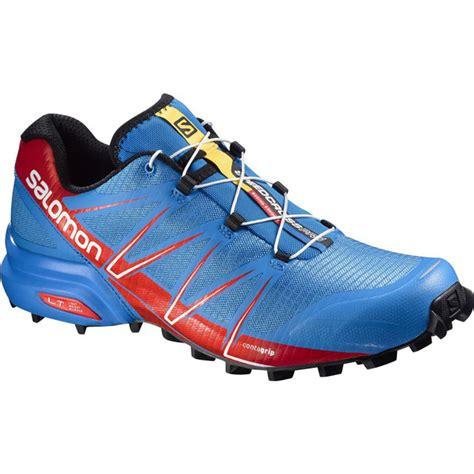 Salomon Speedcross Trail Run Outdoor Gear 167 salomon speedcross pro trail running shoe s