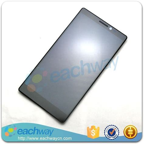 Lenovo Vibe Z2 Pro K920 for lenovo vibe z2 pro k920 lcd display touch screen digitizer assembly with frame 6 inch