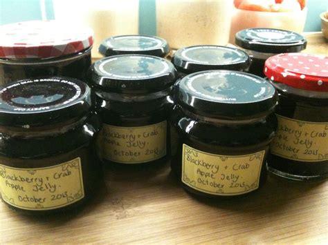 blackberry crab apple jelly recipe river cottage