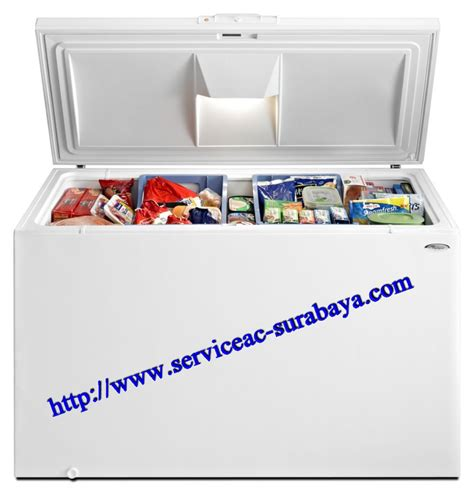 Freezer Box Di Surabaya service mesin cuci royal 2013