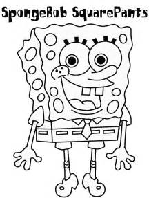 spongebob thanksgiving coloring pages spongebob squarepants coloring pages coloringpages1001 com