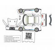 Diecast/Models Paper Model Cars  TenTenths Motorsport Forum