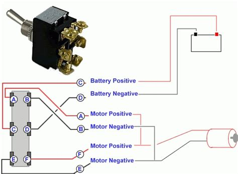 pole toggle switch wiring diagram wiring diagram