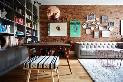how to make your room look awesome 21 best ideas about brick wall on copper industrial and auckland new zealand