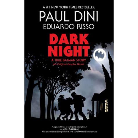 dark night a true dark night a true batman story sc album comics