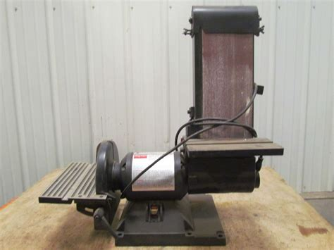 bench top belt sanders benchtop belt disc sander car interior design