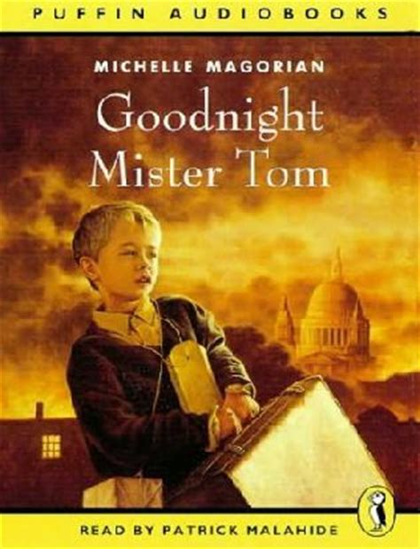 libro goodnight mister tom book and borrow