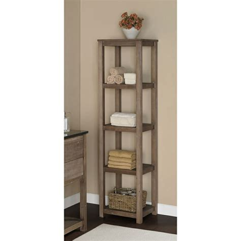 bath storage tower 2017 grasscloth wallpaper