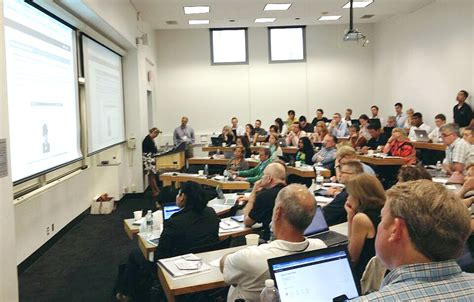 Columbia Mba Faculty by News Updates Ccnmtl Staff Present Tools At