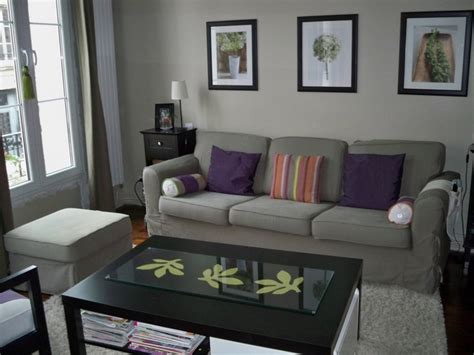 purple and gray living room ideas grey purple living room ideas