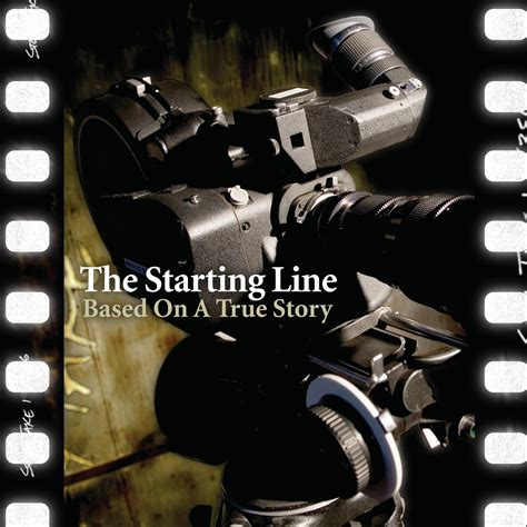 the with no based on a true story books reissue review the starting line based on a true story
