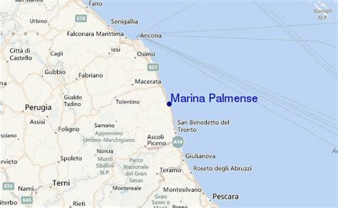 previsioni porto san giorgio marina palmense previsione surf e surf reports adriatic