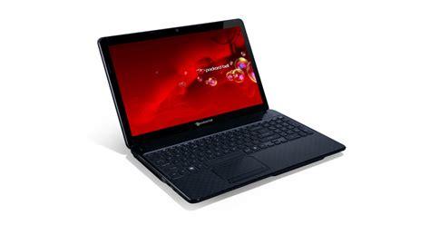 Packard Bell packard bell easynote tv notebookcheck net external reviews