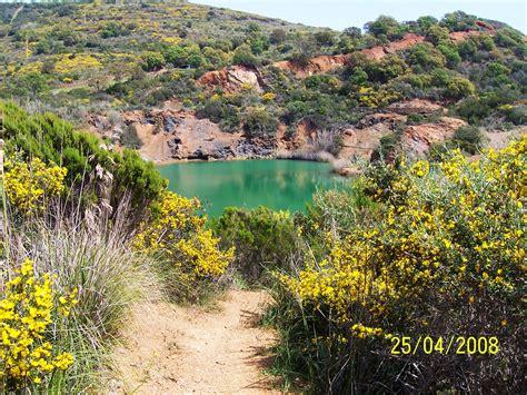 turisti per caso isola d elba laghetto di terranera viaggi vacanze e turismo turisti