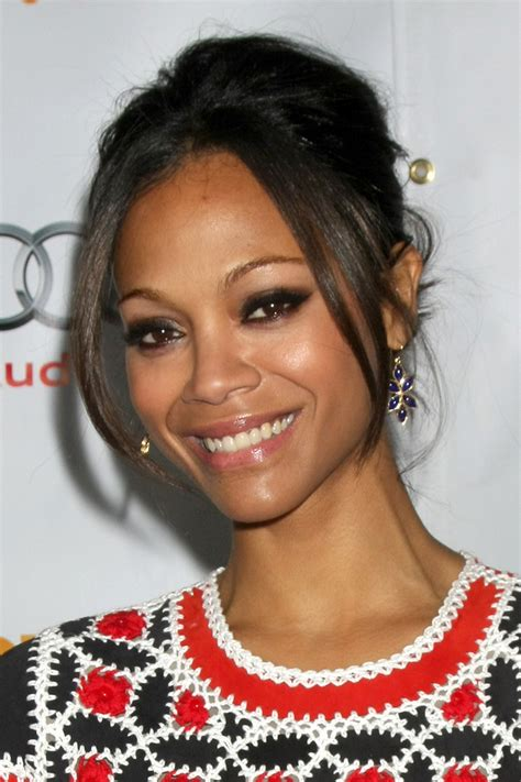zoe saldana racial background actress zoe saldana has hashimoto s thyroiditis hotze