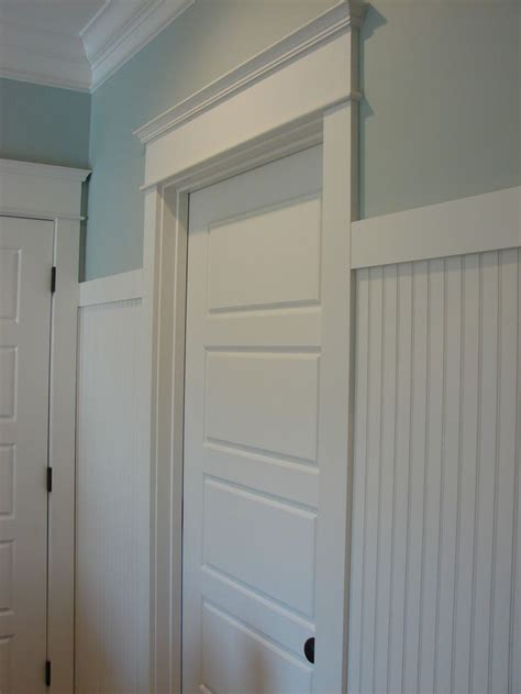 Azek Wainscoting decorative azek beadboard for home architecture ideas