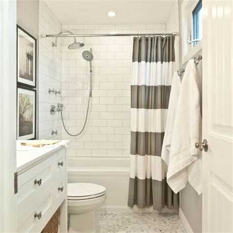 Pictures Of Bathrooms With Shower Curtains Make Your Bathroom Gorgeous With Bathroom Shower Curtains Bath Decors