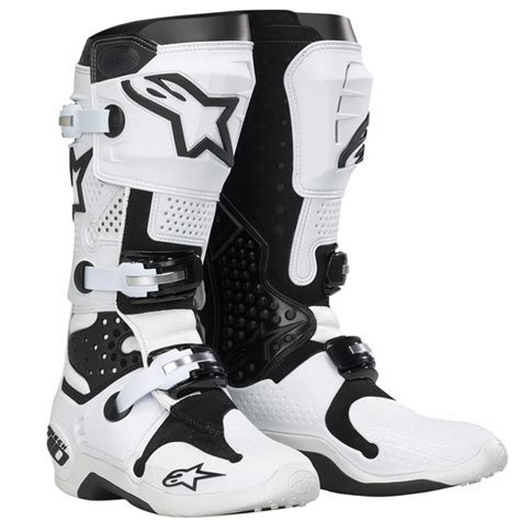 Sepatu Cross Tcx bottes moto