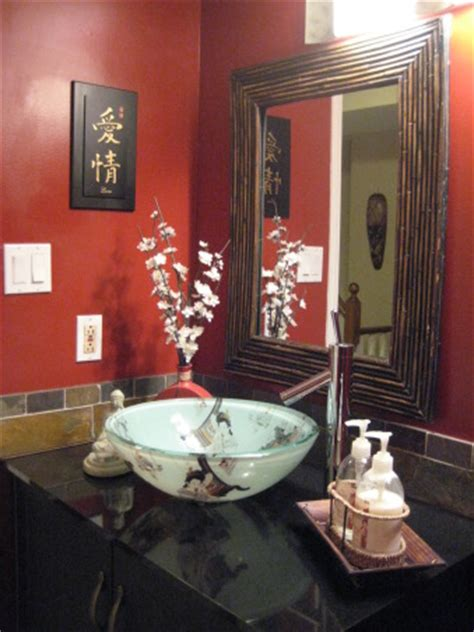 asian themed bathroom accessories information about rate my space questions for hgtv com