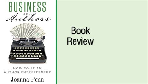 Personal Mba Reading List Review by Business For Authors A Book Review Morse