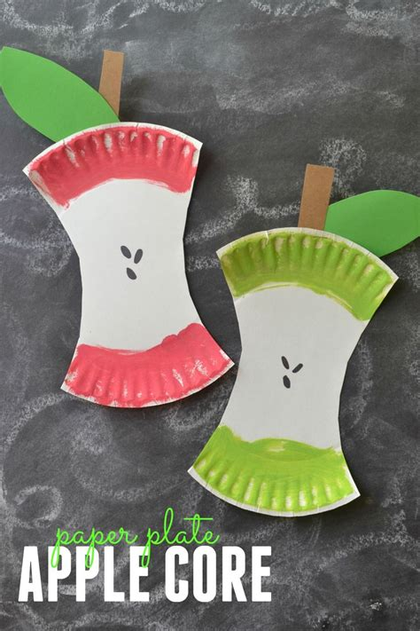 Paper Crafts Projects - 362 best apple images on apples preschool