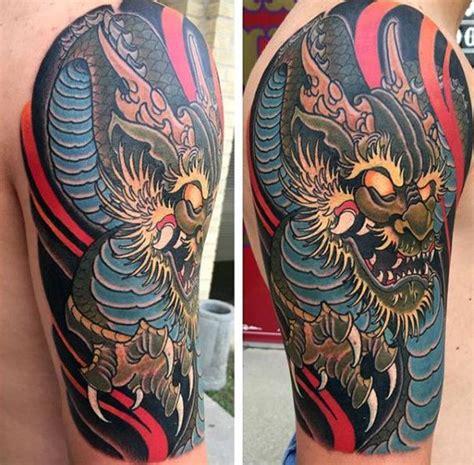 japanese tattoo cover up designs afbeeldingsresultaat voor new school