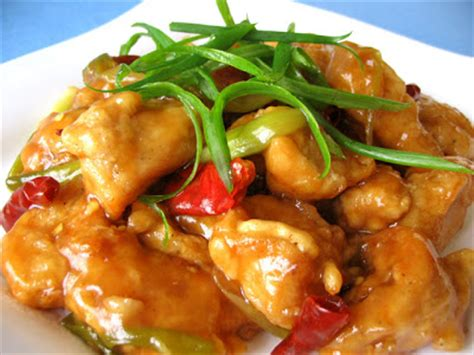kitchen snippets general tso s chicken